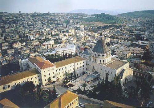 Израильская община арабов-христиан