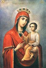 икона Божией Матери «Скоропослушница» (фото с сайта days.ru)